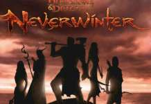 dungeons and dragons neverwinter logo