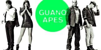 Guano Apes Band Foto