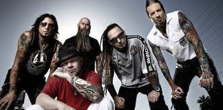 Five Finger Death Punch Tour Deutschland