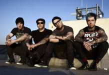 Rancid band foto
