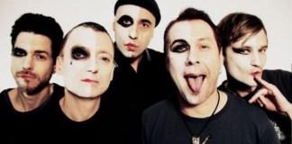 Terrorgruppe Tour Konzerte
