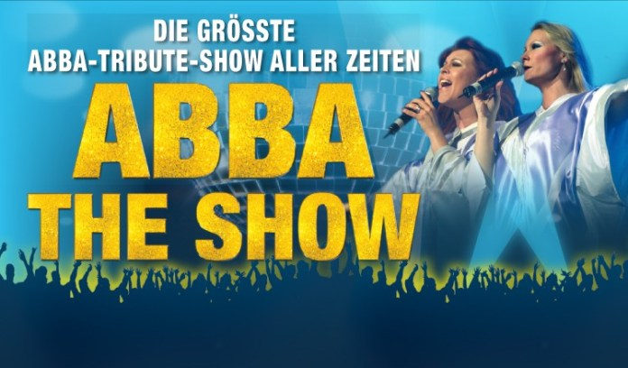 abba tribute tour