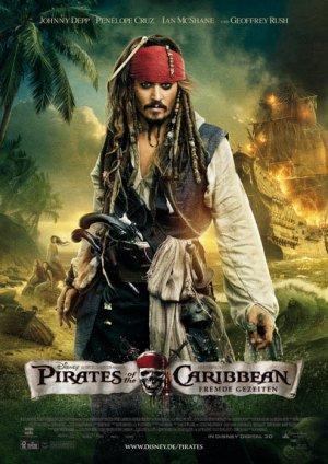 JohnnyDeppinFluchderKaribik FremdeGezeiten FilmKritik