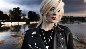 Brody Dalle music singer credits Chapman