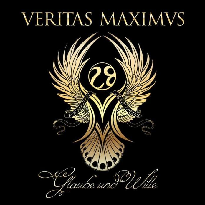 Veritas-Maximus-album-cover-Glaube-und-Wille-2014