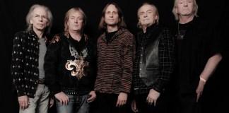 Yes ClassicRockband(BandfotoAprilKF)