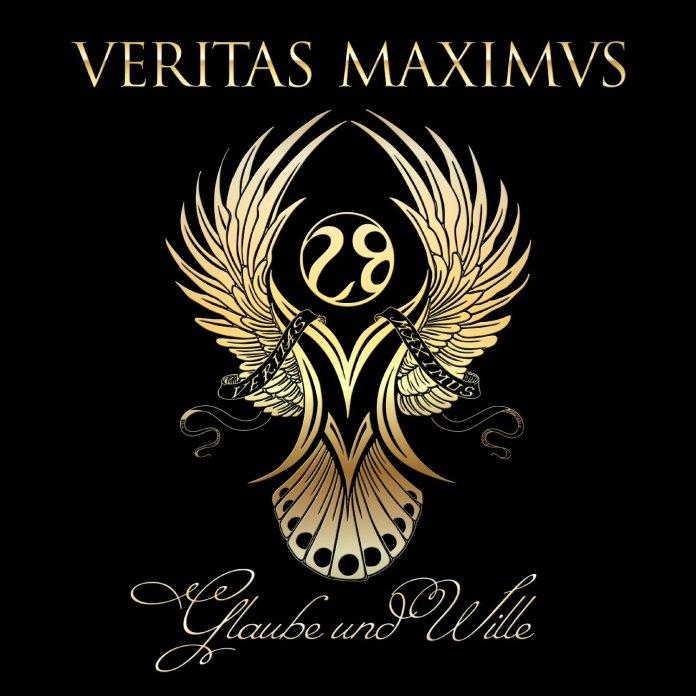 VeritasMaximus GlaubeundWille AlbumCover()