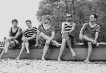 Beatsteaks Bandfoto © Universal Music