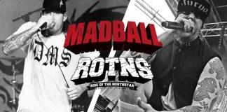Madball OTNS tour