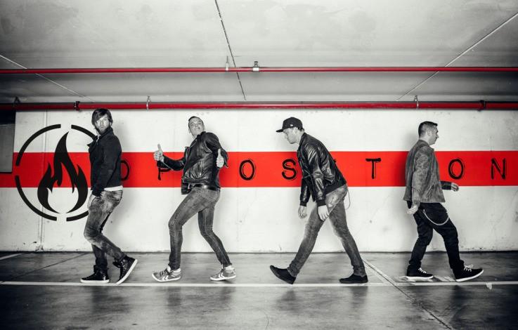 Freiwild Zweites Video Release Zu Opposition Musik Neuheiten