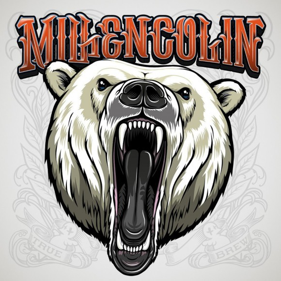 Millencolin - True Brew - Album 2015