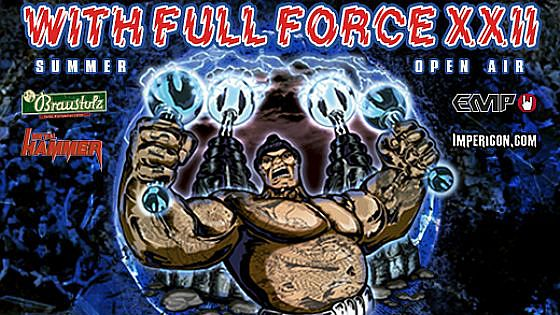 with full force festival  teaser