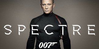 James Bond SPECTRE Sony Pictures Releasing GmbH