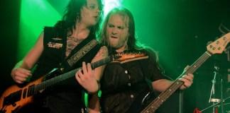 Kissin Dynamite Konzertfoto von Mostly Harmless
