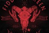 Fiddlers Green - Devils Dozen - Albumcover 2016