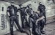 Hämatom Bandmitglieder 2016 im Interview mit Pressure Magazine