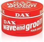 Dax Wave and Groom Herren Pomade - Pressure Magazine Pomade Ratgeber