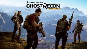 Ghost Recon Wildlands Videospiel 2017 Foto: Ubisoft