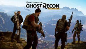 Ghost Recon Wildlands Videospiel 2017 Foto: Ubisoft