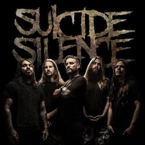 SUICIDE SILENCE veröffentlichen neues Video zu 'Dying In A Red Room'