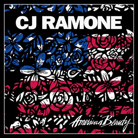 CJRAMONE Albumcover