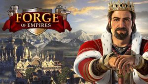 forge of empires browsergame