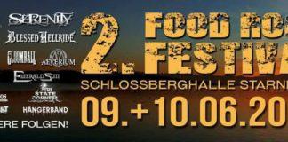 Foodtruck Festival  Lineup Starnberg e