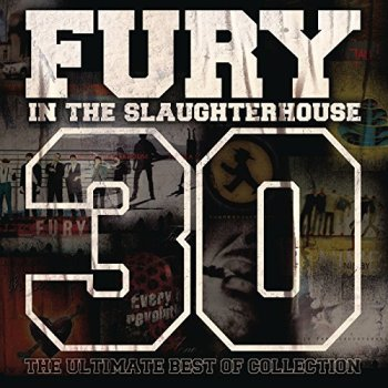 "FuryInTheSlaughterhouse "" TheUltimateBestOfCollection""erscheintam.März"