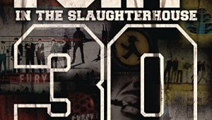 "Fury In The Slaughterhouse - ""30 - The Ultimate Best Of Collection"" erscheint am 10. März"