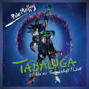 Peter Maffays Tabaluga Live - Das aktuelle Tabaluga-Abenteuer auf CD, DVD und Blu-ray