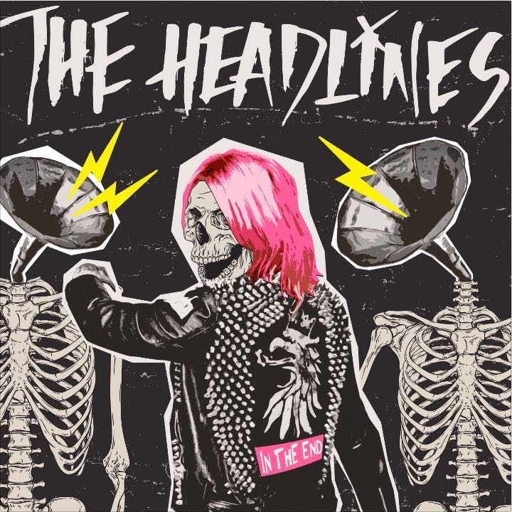 The Headlines - In The End