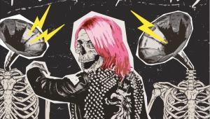 AlbumCover:TheHeadlines InTheEnd()mitneuerSängerinKerryBomb