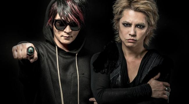 "VAMPS RELEASE NEW SINGLE ""CALLING"" - NEW ALBUM ""UNDERWORLD"" OUT APRIL 28"