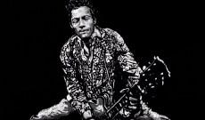 Rock n Roll Legende Chuck Berry tot - Chuck mit 90 Jahren gestorben