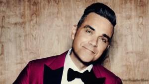 Robbie Williams live in München - Olympiastadion 22. Juli 2017 - Popstar The Heavy Entertainment Show