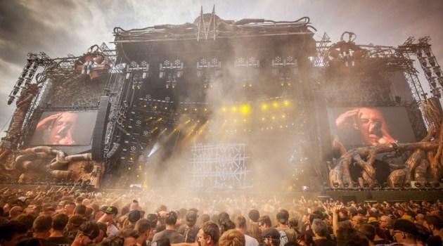 MATAPALOZ Festival 2017 Konzertfotos Foto: Tilo Klein www.Pressure-Magazine.de
