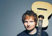 Ed Sheeran Tickets kaufen 2018