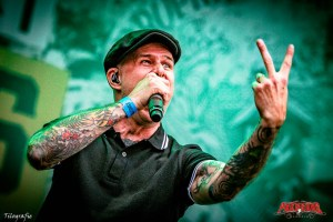 Dropkick Murphys With Full Force Festival 2017 Pressure Magazine Foto: Tilo Klein