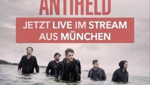 ANTIHELD Jetzt Live auf dem Oktoberfest in München 2017