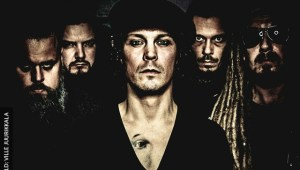 HIM Abschiedstour letzte Konzerte 2017 - Foto Copyright: Ville Juurikkala
