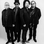 "Album Feature ""40 Trips Around The Sun"" von TOTO zum 40-Jahre Bandjubiläum Photo credits: Scott Richie"