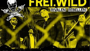 Frei.Wild Rivalen und Rebellen Interview 2018 Pressure Magazine