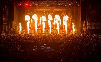 Impericon Festivals 2018 Leipzig Foto Credits: Tilo Klein