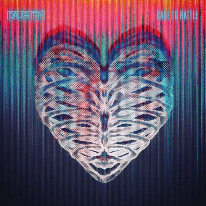 "DAUGHTRY – Neues Album ""Cage To Rattle"" VÖ: 27. Juli 2018 Bild-Credit: RCA/Sony"