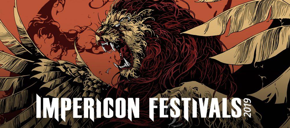 Impericon festival 2019 kingstar