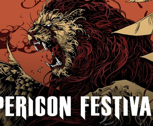 Impericon festival 2019 kingstar