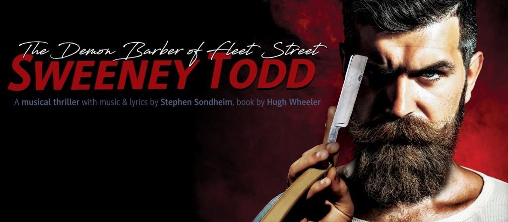 Sweeny Todd Musical Deutsches Theater München 2020