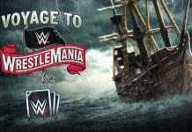 WWE SuperCard Voyage to WrestleMania