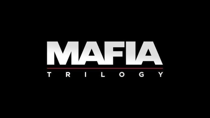 2K kündigt Mafia: Trilogy an
