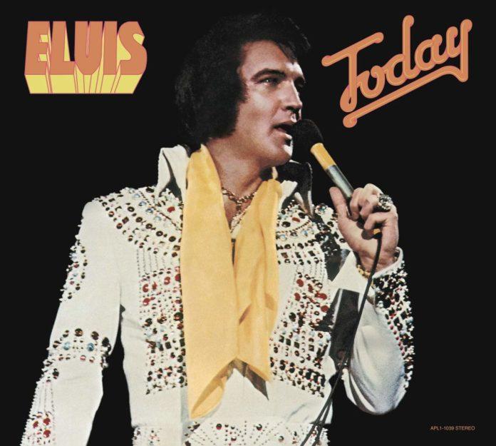 Die besten Elvis Presley Zitate aller Zeiten